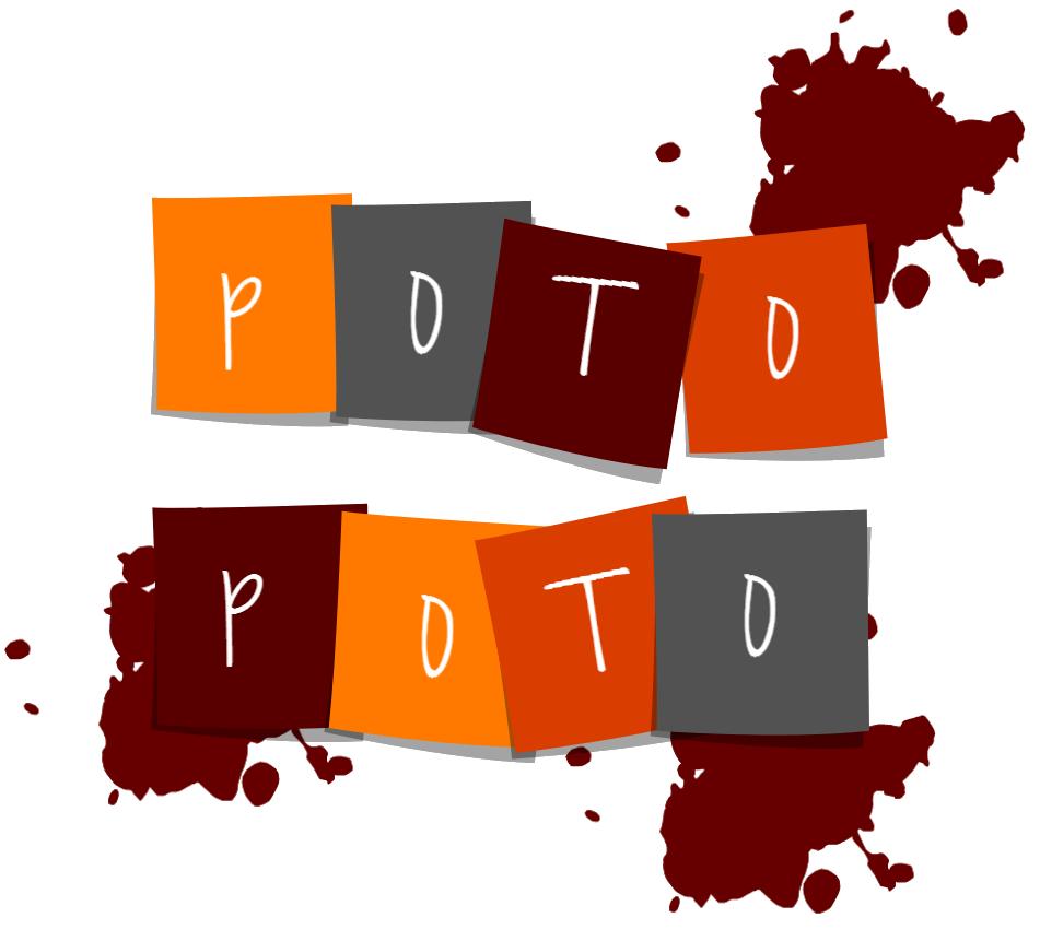 Logo potopoto