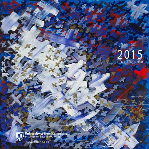 2015 IOD Calendar