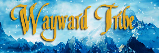 Wayward Tribe Newsletter