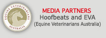 Media Partners - Hoofbeats and EVA