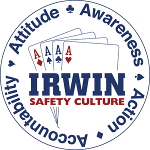 IRWIN Four Aces Safety Culture