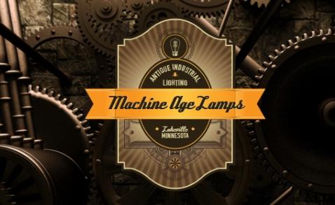 Machine Age Lamps, LLC