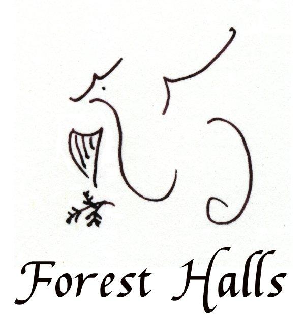 Forest Halls