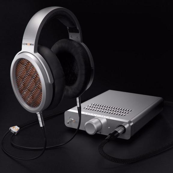 Warwick Acoustics - Sonoma M1