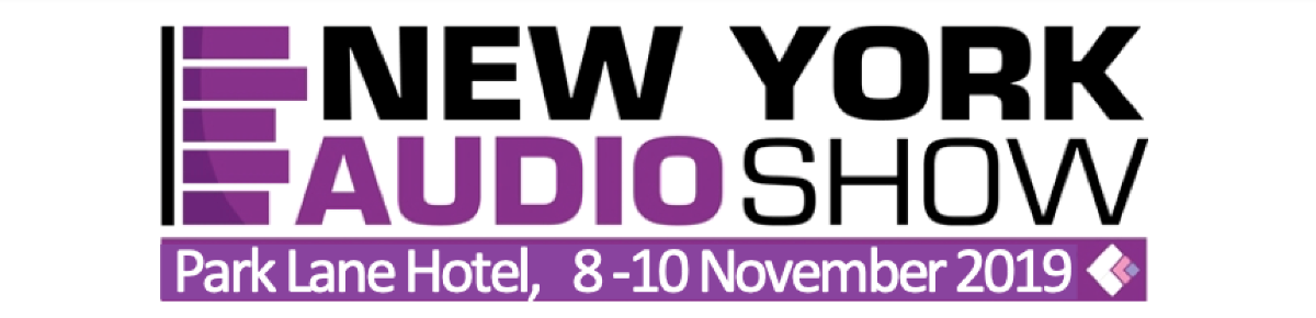New York Show, Nov 8-10, 2019