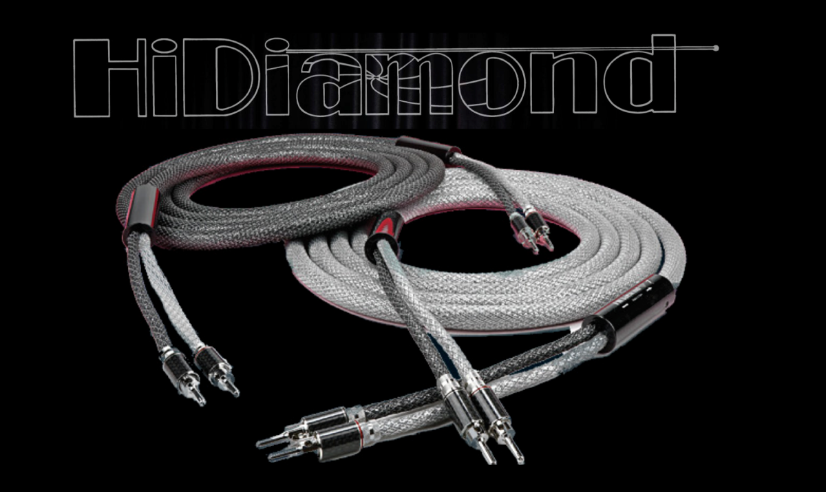 HiDiamond cables