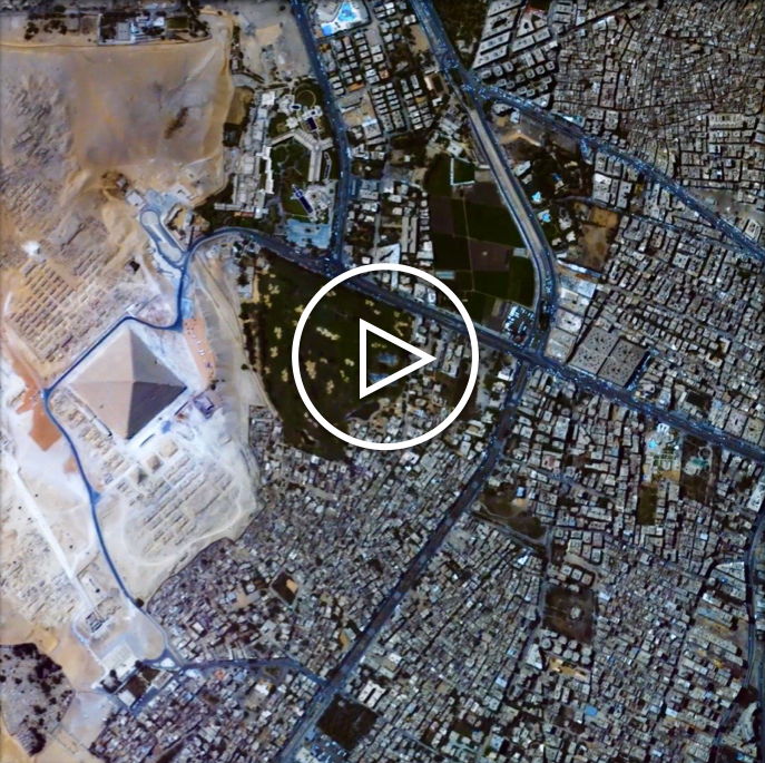 Egypt Video