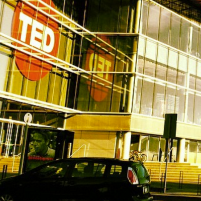 TED in Vancouver: Where Big Ideas Intersect