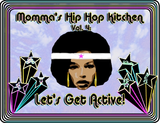 Call for Performers/Artists/Poets: Momma's Hip Hop Kitchen