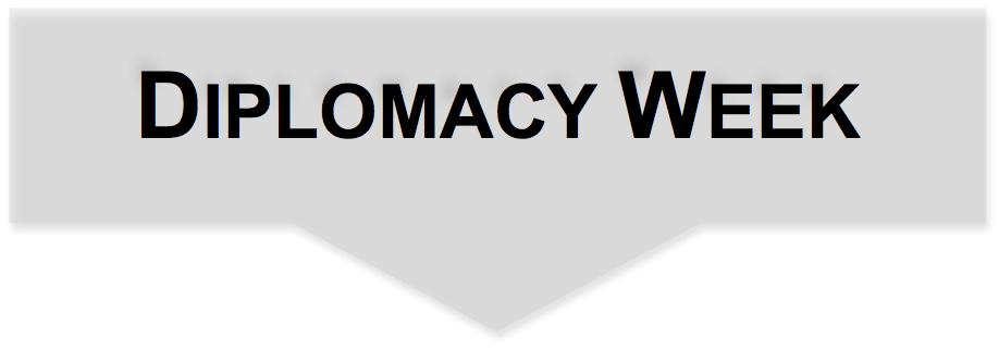 Diplomacy Week