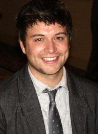 Nathan Browne, Director, I Want to be an Ambassador!