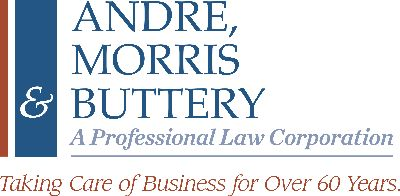 Andre Morris & Buttery
