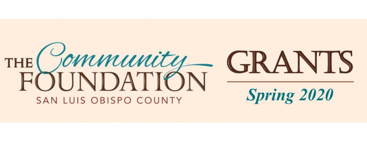 The Community Foundation Spring 2020 Grants