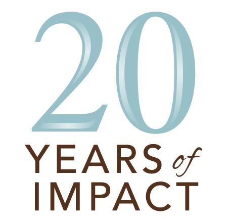 20 Years of Impact