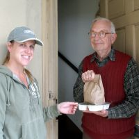 Senior Nutrition Program Home Delivered Meals