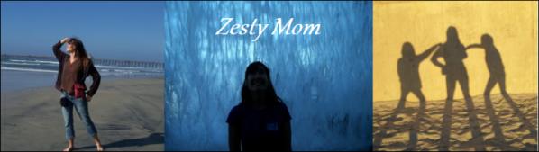 Zesty Mom