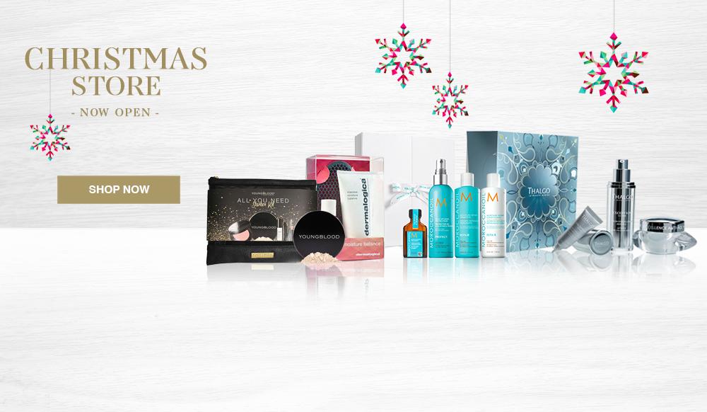 Christmas Cosmetic Skincare Gift