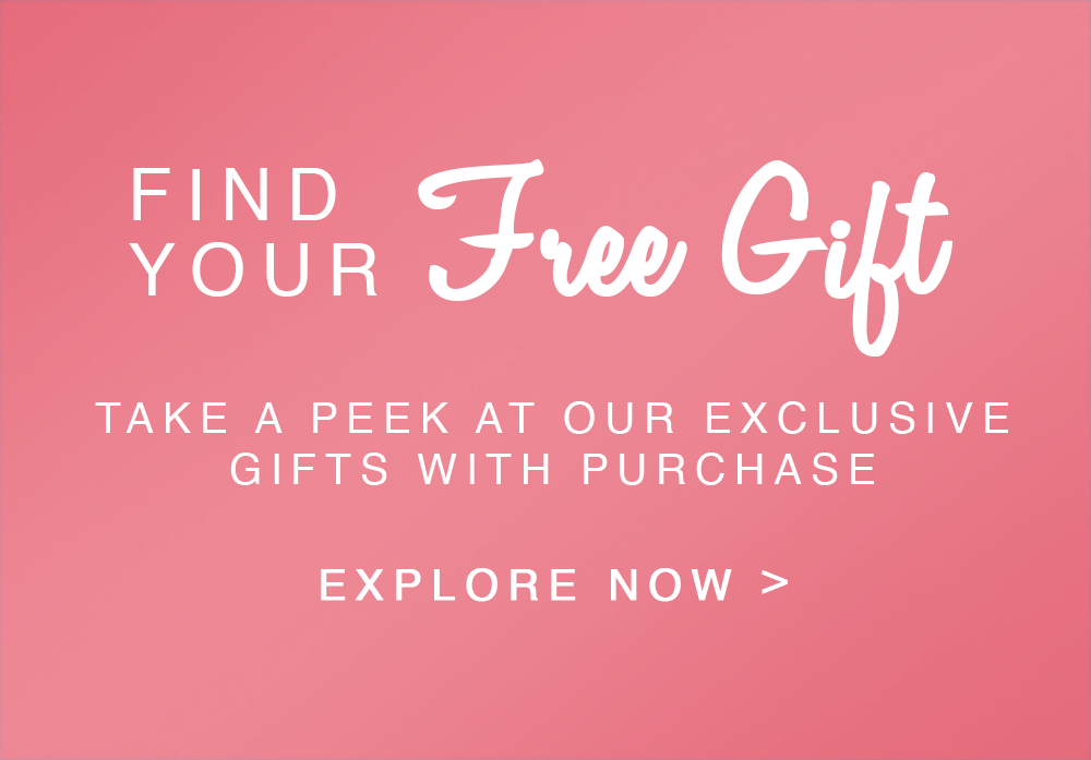 Free Skincare Gift