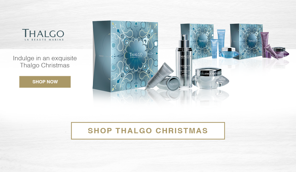 Thalgo Christmas Gift Box 2015