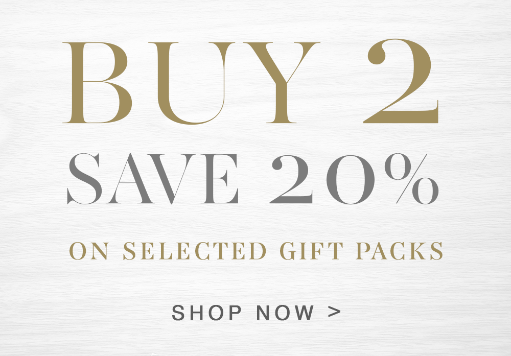 Buy 2 & Save 20%