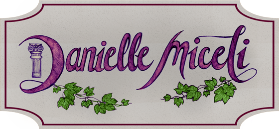 Danielle Miceli