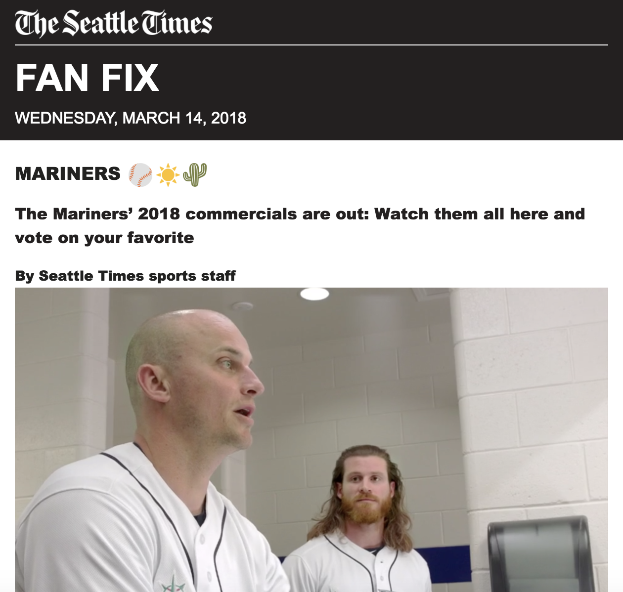 Inside The Seattle Times' newsletter strategy