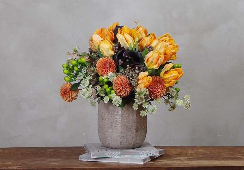 Floral Subscription Experience