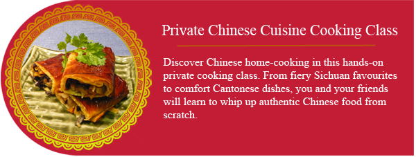 Private Chinese Cuisine Cooking Class - Discover Chinese home-cooking in this hands-on private cooking class. From fiery Sichuan favourites to comfort Cantonese dishes, you and your friends will learn to whip up authentic Chinese food from scratch.