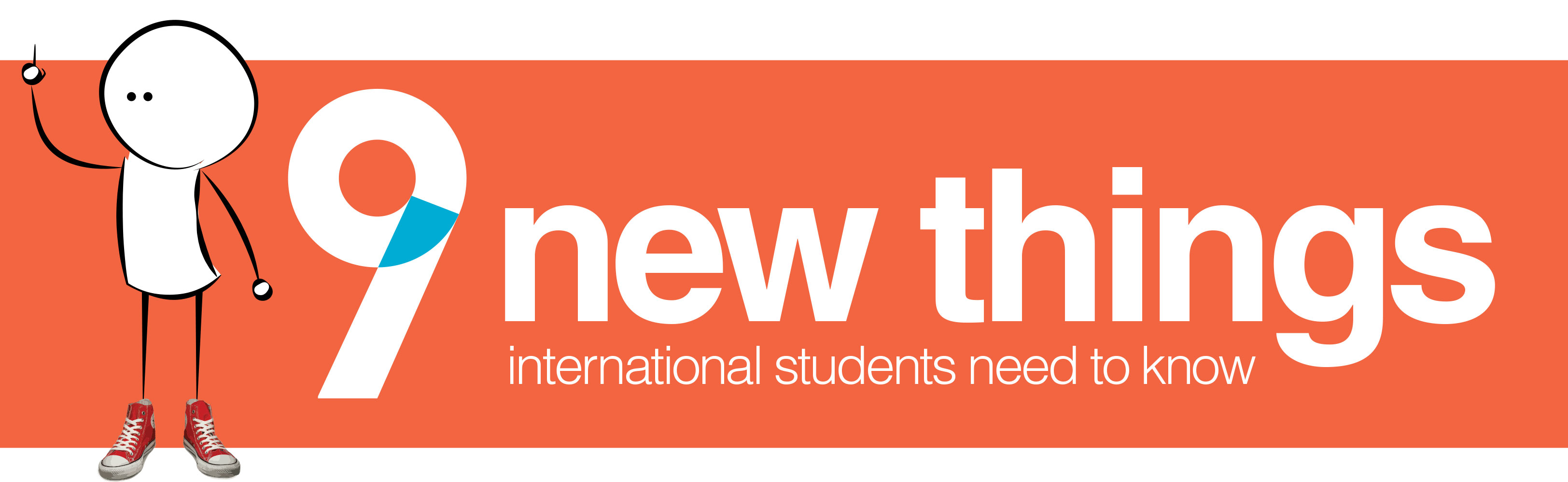 9 new things international students need to know