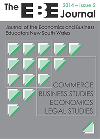The EBE Journal