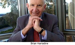 Brian Harradine