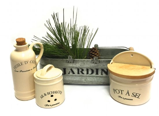 French Chef's Gift Set
