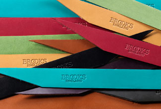 Colourful Slender Grips