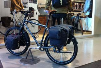 New Waterproof Travel Bags