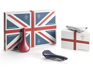 Union Jack Swallow Limited Edition
