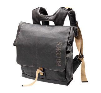 Brooks Cycle Bags