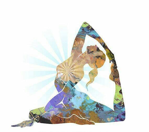 Resilient Yoga Thursdays