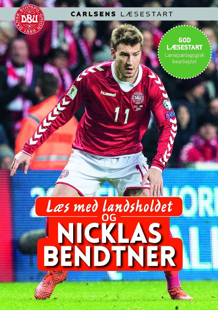 fagbøger til børn, fodbold, fodboldbøger, Nicklas Bendtner, faktabøger, faktabog, fagbog