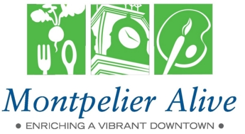 Montpelier Alive: Enriching a Vibrant Downtown