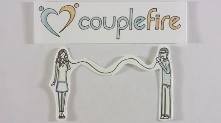 Couple Fire