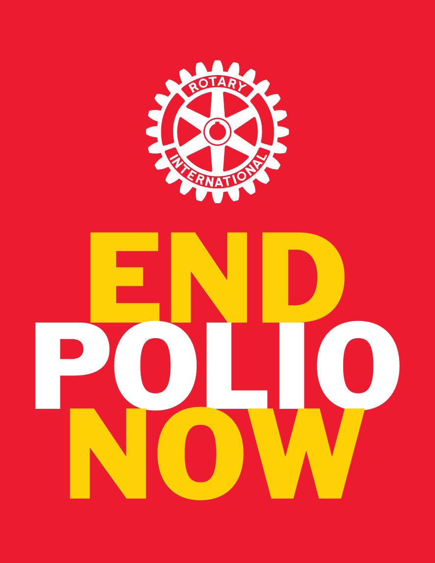 [ End Polio Now Graphic ]