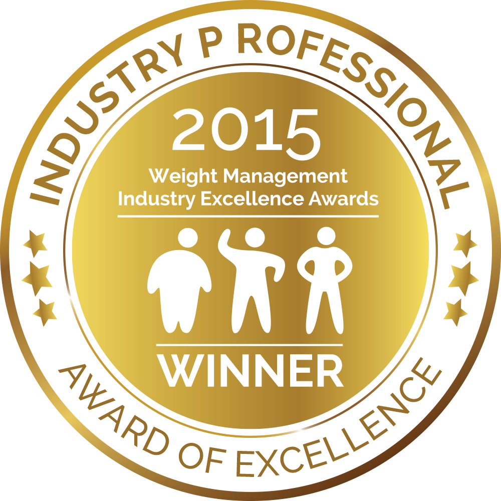 Award Winning Training - The Australian College of Weight Management