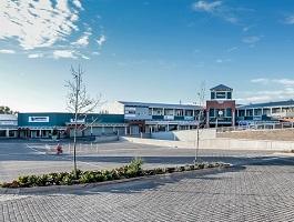 Explore Hobart Grove Centre