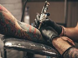 JHB Tattoo Expo
