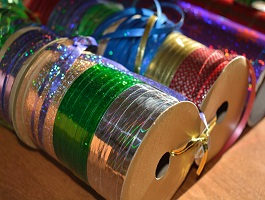 Save or Splurge: Gift Wrapping