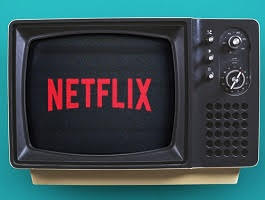 Netflix & Chill - Vday Edition