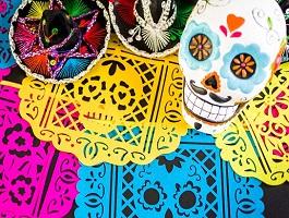 Halloween Festival De Mexico