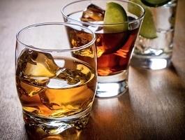 Whisky & Spirits Live