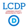 LCDP: Lowndes County Democratic Party