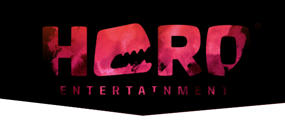 Hero Entertainment Logo